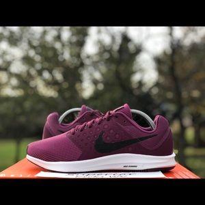 "Nike Downshifter 7 ""Tea Berry/Black"""